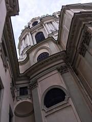 Karlskirche (brimidooley) Tags: karlskirche karlsplatz kirche church eglise austria europa europe vienna vienne wien österreich oostenrijk østrig viedeň eu travel city citybreak tourism viena