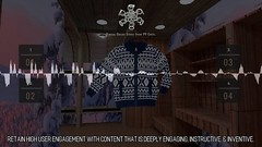Graceful and Elegant Virtual Stores :: Scene 349 (portalizwebvr) Tags: graceful elegant virtual stores scene 349