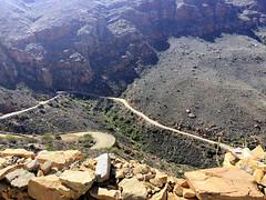Winding Road (RobW_) Tags: winding road swartberg pass oudtschoorn prince albert karoo western cape south africa saturday 03mar2018 march 2018