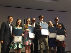 """Alexandria Democrats annual dinner • <a style=""""font-size:0.8em;"""" href=""""http://www.flickr.com/photos/117301827@N08/42266026252/"""" target=""""_blank"""">View on Flickr</a>"""