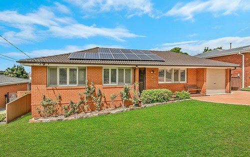 40 Junction Rd, Winston Hills NSW 2153