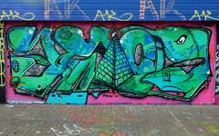 Graffiti Schuttersveld (oerendhard1) Tags: graffiti streetart urban art rotterdam oerendhard crooswijk schuttersveld stoog lastplak die kat das boat