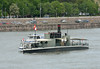 Lajta/SMS Leitha (Péter_kekora.blogspot.com) Tags: lajta monitor warship greatwar ww1 danube kuk imperialandroyalnavy austrohungariannavy budapest hungary leitha danubefleet nikon d60 2018