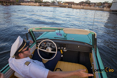 Ampicar 770 at Disney Springs. 4,000 built from 61-67 and can trek on land and in water. (Peter Ciro Photography) Tags: 1960s amphicar car disney florida german hannstrippel quandtgroup water waterandland exif:focallength=24mm camera:model=canoneos5dmarkiv exif:model=canoneos5dmarkiv camera:make=canon geocity geostate exif:aperture=ƒ63 geocountry geolocation exif:isospeed=200 geo:lon=815171 geo:lat=2837218 exif:lens=2470mm exif:make=canon