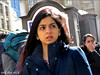 `2268 (roll the dice) Tags: city squaremile ec4 hot sunny weather mad sad fun funny happy reaction surreal streetphotography people natural lunch bank portrait candid stranger canon tourism tourists unaware unknown urban england uk art classic amazing crop close light dark shadows london roundel tube tfl underground travek transport indian asian pretty sexy girl face hairy shock smile