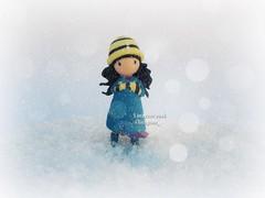 Toadstools (Linayum) Tags: toadstools santoro santorolondongorjuss gorjuss gorjussdoll gorjusslove gorjussworld altaya planetadeagostini colección collector cute doll dolls muñeca muñecas muñecadecoleccion toys juguetes winter snow
