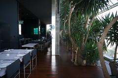 2018-04-FL-183643 (acme london) Tags: barcelona fira hotel hotelrestaurant interior jeannouvel renaissancehotelfira restaurant seating seatingfurniture spain