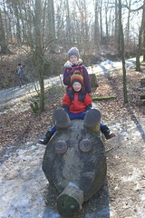 """Tierpark Bielefeld • <a style=""""font-size:0.8em;"""" href=""""http://www.flickr.com/photos/82496916@N07/26951055097/"""" target=""""_blank"""">View on Flickr</a>"""