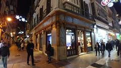 Tienda Málaga