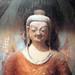 Mona Lisa Buddha