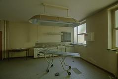 Morgue Canicula II