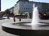 Mönchengladbach-Rheydt, Markt (borntobewild1946) Tags: brunnen fontäne springbrunnen moenchengladbach mönchengladbach rheydt mönchengladbachrheydt rheydtmarkt markt copyrightsbyberndloos copyrightbyborntobewild1946 nrw nordrheinwestfalen niederrhein rheinland