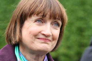 Baroness Tessa Jowell DBE, PC: 1947-2018
