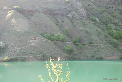 Крим Зеленогір'я і водоспад Арпат InterNetri Ukraine 2010 019