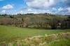 Tranquil Landscape (martinstelbrink) Tags: landscape landschaft toskana toscana tuscany italien italia italy meadow wiese hills hügel clouds wolken green grün sony alpha7rii a7rii zeissloxia25mmf24 planar2425 loxia2425 zeiss carlzeiss loxia 25mm f24 ze