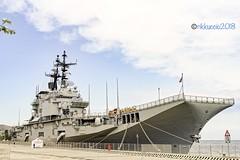 Nave M.M. Garibaldi (rikkuccio) Tags: rikkuccio marina nave incrociatore portaeromobili mm marinamilitare