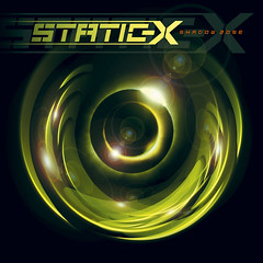 The Only by Static-X (Gabe Damage) Tags: puro total absoluto rock and roll 101 by gabe damage or arthur hates dream ghost