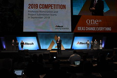 alltech-one-18-320 (AgWired) Tags: alltech international symposium future farm agriculture animal nutrition food fuel feed agwired zimmcomm new media chuck zimmerman agfuture whatif one18