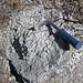 Sandstone (Middle Pennsylvanian; Frazeysburg Pit, Muskingum County, Ohio, USA) 2