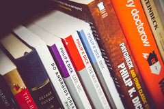 books [Day 3429]