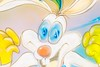LiFe iS a CirCuS  ( Bugs Bunny ) (Marco.Betti) Tags: lifeisacircus series marcobetti mbe pop bugsbunny