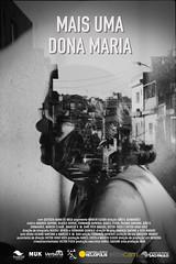 MAIS UMA DONA MARIA (6' - 2016/BRA) (Beatriz_Roveri) Tags: kodak 400cn bw400cn pb bw black white mais uma dona maria canonrebel2000 double exposure overlap film 35mm curta metragem movie cine inclusão muk