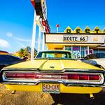 Route 66 Restaurant thumbnail