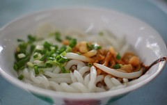 Canon 1D food photo (Xiaole wy & JV William) Tags: canon eos 1d mark iii sigma 50mm f14 hsm color food photography close up indoor still life traditional south east asia rice noodle smooth silky bokeh