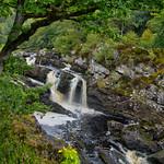 Rogie Falls. Scotland thumbnail