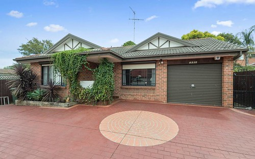 268A Hamilton Road, Fairfield Heights NSW