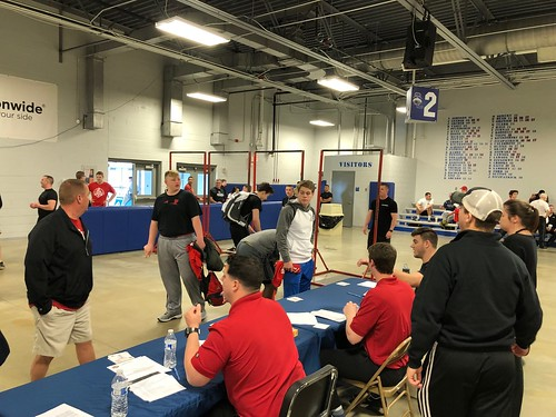 """Columbus Clinic 4/28/18 • <a style=""""font-size:0.8em;"""" href=""""http://www.flickr.com/photos/152979166@N07/27896998728/"""" target=""""_blank"""">View on Flickr</a>"""