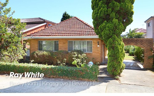 31 Olive St, Kingsgrove NSW 2208