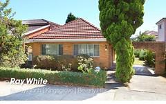 31 Olive Street, Kingsgrove NSW