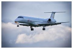 IMG_7935 (b318isp) Tags: eidw dublinairport fhfke enhance aero group embraer erj145lr flykiss