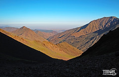 Morning Sun (morbidtibor) Tags: africa northafrica morocco desert atlas atlasmountains toubkal trekking hiking