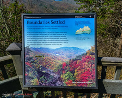 State Lines (mikerhicks) Tags: cumberlandgap cumberlandgapnationalhistoricalpark ewing hdr hiking marker nationalpark nature shawanee sonya6500 stateline unitedstates virginia historical history outdoors exif:aperture=ƒ11 camera:make=sony exif:lens=epz18105mmf4goss exif:make=sony geo:location=cumberlandgap camera:model=ilce6500 geo:lat=36605731666667 geo:country=unitedstates geo:city=ewing exif:focallength=21mm geo:lon=83667781666667 exif:isospeed=200 geo:state=virginia exif:model=ilce6500