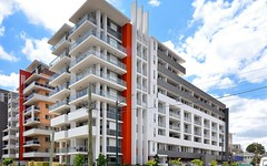 A302/87-91 Campbell Street, Liverpool NSW