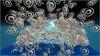 Envol ... (Tim Deschanel) Tags: tim deschanel sl second life art particule fractal pastel particles interstellart asmita duranjaya nice atoll