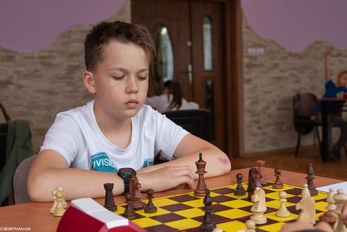 Grand Prix Spółdzielni Mieszkaniowej V Turniej-106