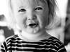 Jakob (livsillusjoner) Tags: boy boys kid kids child children young monochrome bw blackwhite blackandwhite contrast black white grey portrait people smile smiling laugh laughing