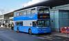 110 Ensignbus (KLTP17) Tags: 110 lj54bdv ensignbus 474 trident railreplacement exlondon bus