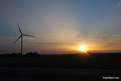 Вітрогенератори InterNetri  France 28