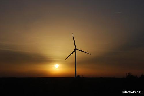 Вітрогенератори InterNetri  France 10