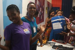 Female TechCamp Togo 2018 - Ateliers Lomé