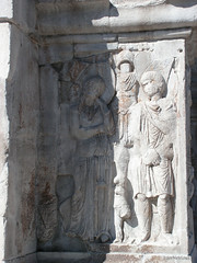 Арка Костянтина, Рим, Італія InterNetri Italy 118