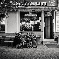 (Guido Steenkamp) Tags: karneval der kulturen 2018 berlin hasselblad 202fa xtol trix tx400 streetphotography