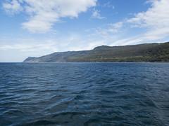 Coastline (Baractus) Tags: john oates bruny island tasmania australia pennicott wilderness journeys cruise inala nature tours