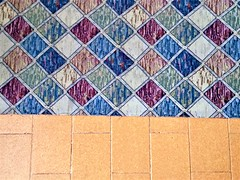 Composition (magellano) Tags: cucina pavimento mattonella tappetino tappeto rettangolo composizione composition kitchen floor carpet tile casa home pordenone quadrato square rectangle