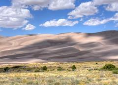 2018 - Vacation - Great Sand Dunes National Park (zendt66) Tags: zendt66 zendtd nikon d7200 great sand dunes national park hdr photomatix colorado