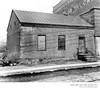 Patroon office  built in the 1600s; demolished circa  1917  for expansion of the International Harvester Co.  Broadway (albany group archive) Tags: early 1900s old albany ny vintage photos picture photo photograph history historic historical
